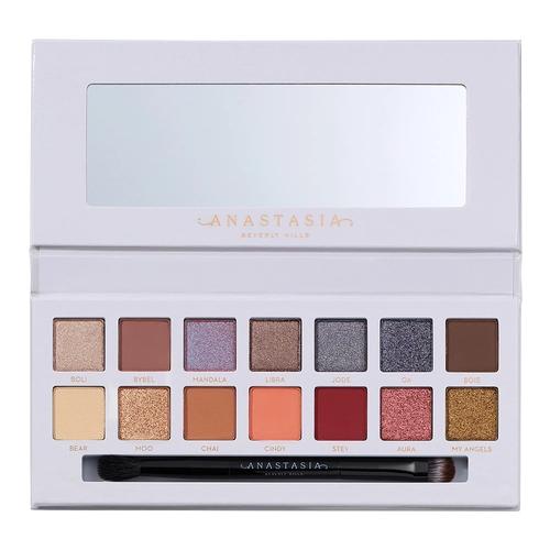 Buy Anastasia Beverly Hills Carli Bybel Eyeshadow Palette