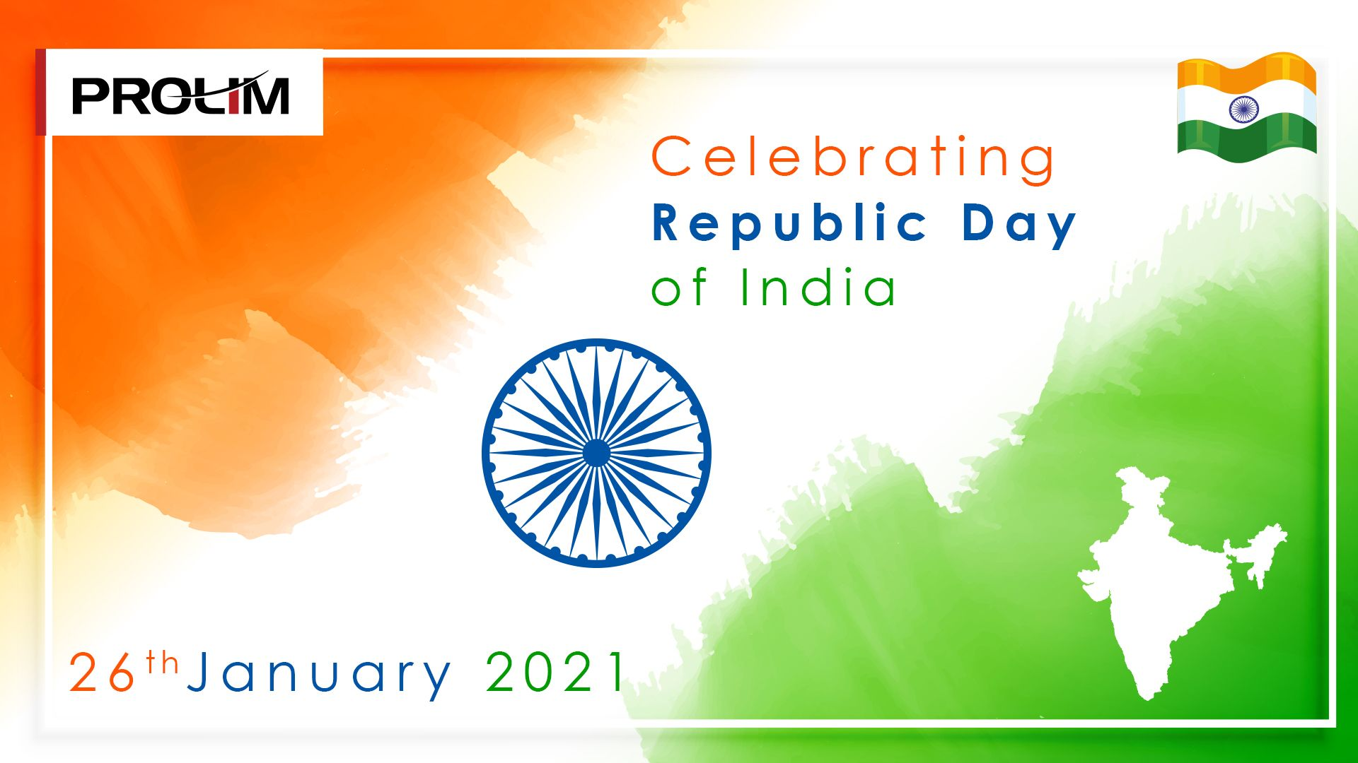 Prolim Family Wishes You Happy Republic Day Of India 2021 In 2021 Republic Day Family Wishes Are You Happy Happy republic day india 2021 wishes