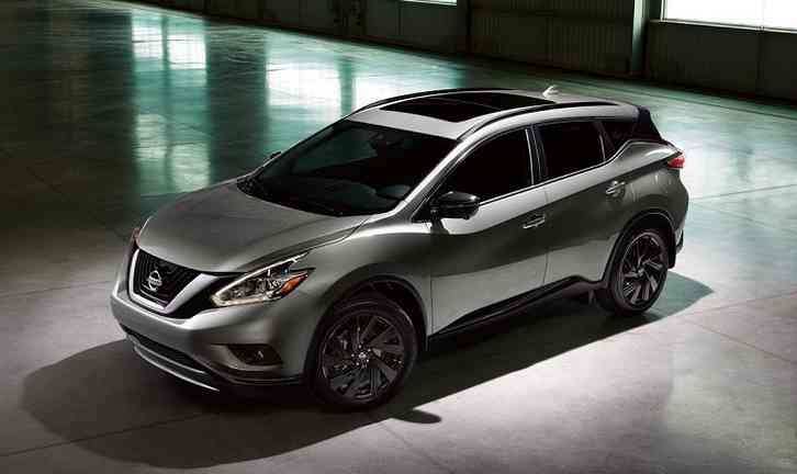 2022 Nissan Murano Everything We Know So Far Nissan Model Nissan Murano Nissan Nissan Murano 2017