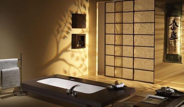 10 Tips For Japanese Bathroom Design 20 Asian Interior Design