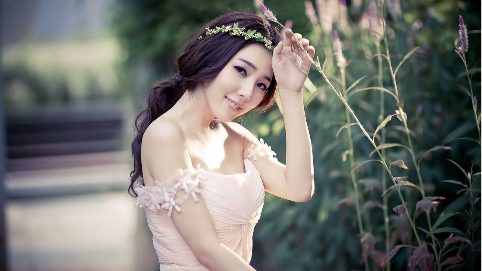 Beautiful girls with flowers wallpapers 3 whb beautiful girls with flowers wallpapers 3 whb beautifulgirlswithflowerswallpapers beautifulgirlswithflowers beautifulgirls babes hotgirls sexygirls izmirmasajfo