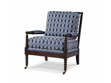 Superieur Taylor King Lockhaven Chair K3201
