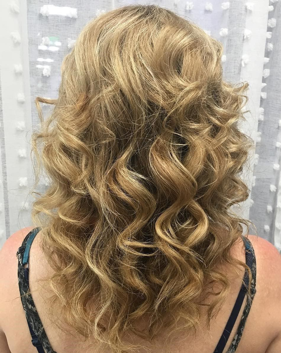 50 Gorgeous Perms Looks: Say Hello to Your Future Curls ...