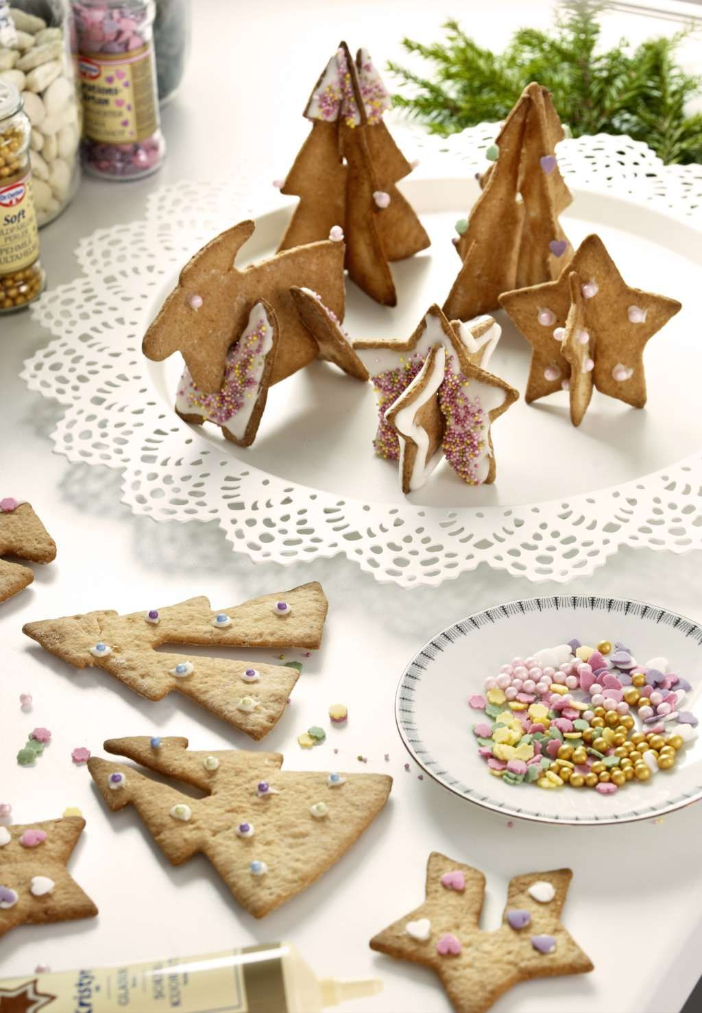 Ikea Cookie Cutters : cookie, cutters, Recipes-, Christmas