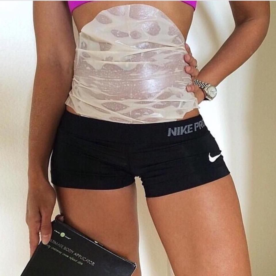 BUY ONE GET ONE FREE! 🎉 Skinny Wrap WEEKEND! If you are looking to TIGHTEN…