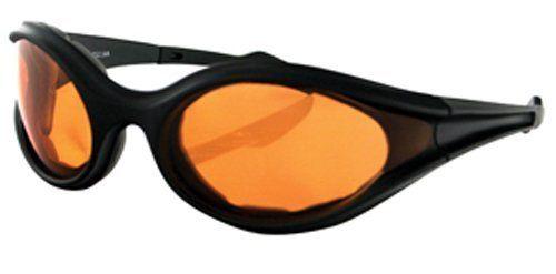 900238b4c0e Bobster Foamerz Sport Sunglasses
