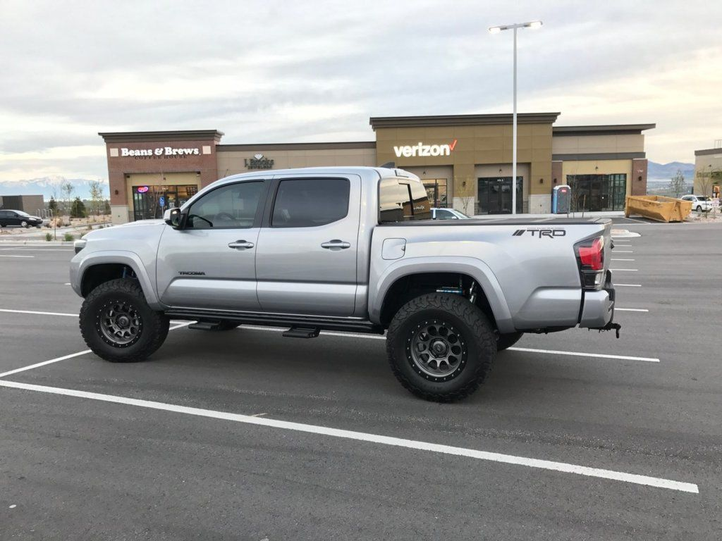Obz Build Thread, with a Harley, and now a Tundra (Pic