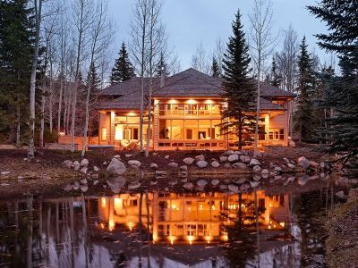 by ranch cabins lake aspen lisa homes colorado mansion of beauty mcleod and pin house beautiful pinterest on baths roads