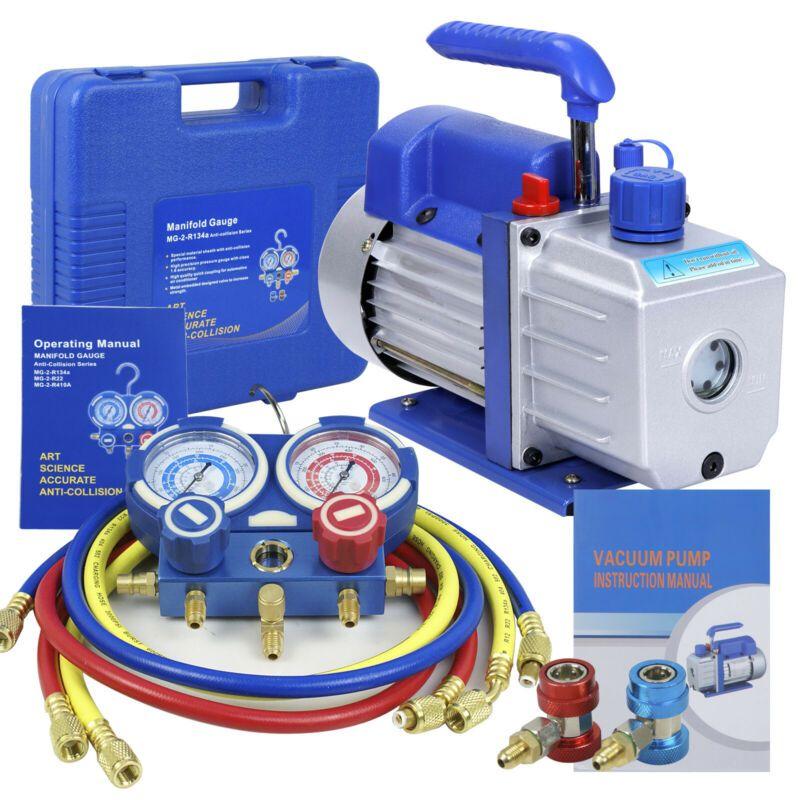 Brand Segawe Type Vacuum Business Industrial Hydraulics