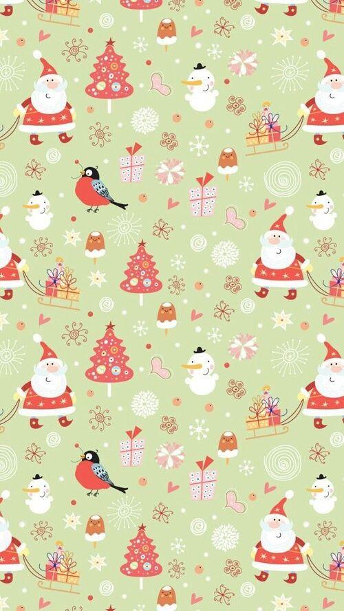 Descubre Y Comparte Las Imagenes Mas Hermosas Del Mundo Christmas Phone Wallpaper Xmas Wallpaper Cute Christmas Wallpaper