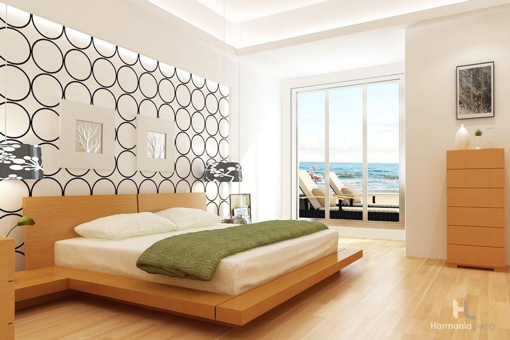 Affordable Modern Furniture Platform Beds Under 2 000 Platform