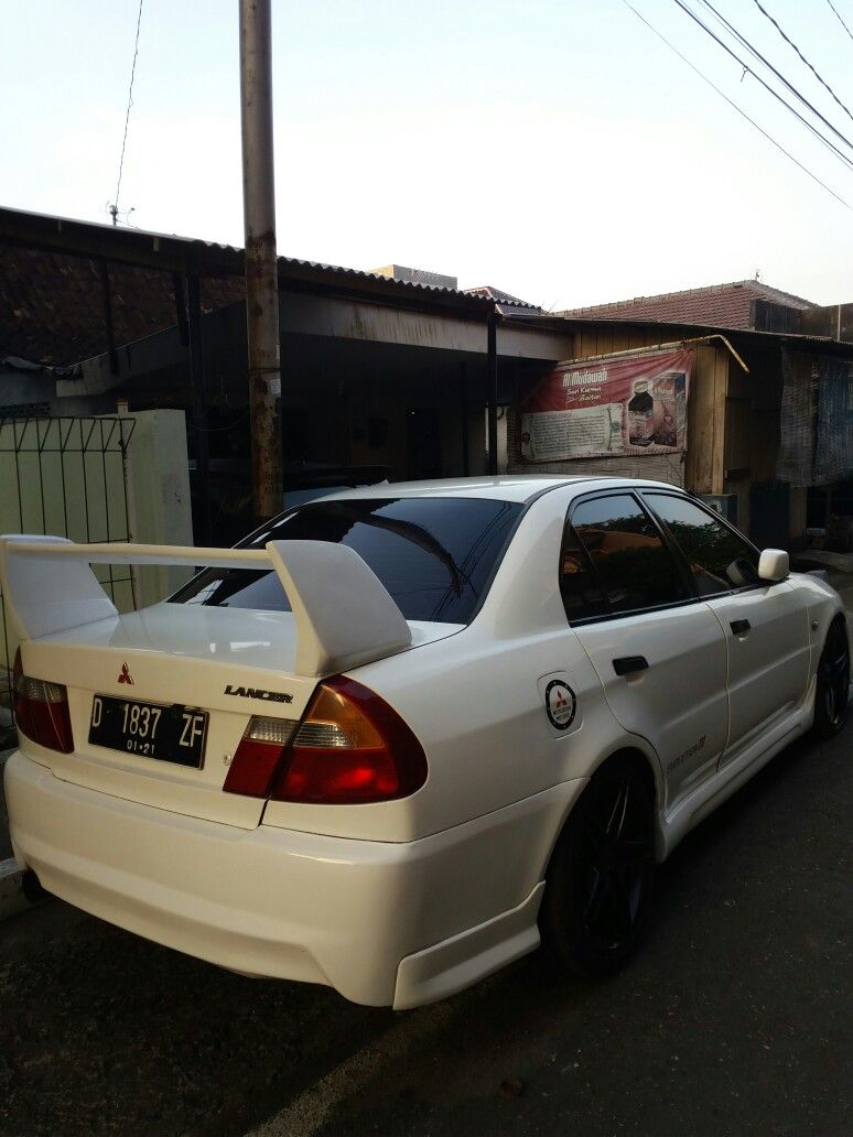 pin by hery suwasono on mitsubishi lancer ck4 pinterest rh pinterest com