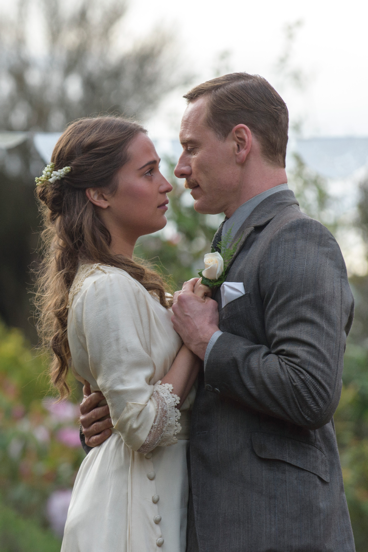 Summer Reading List 36 Books To Read Before They Re Movies The Light Between Oceans Summer Reading Lists Michael Fassbender