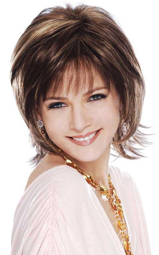Razor Cut Hairstyles Fair Layered Razor Cut Stylish And Innovative  World's Best Hairstyles