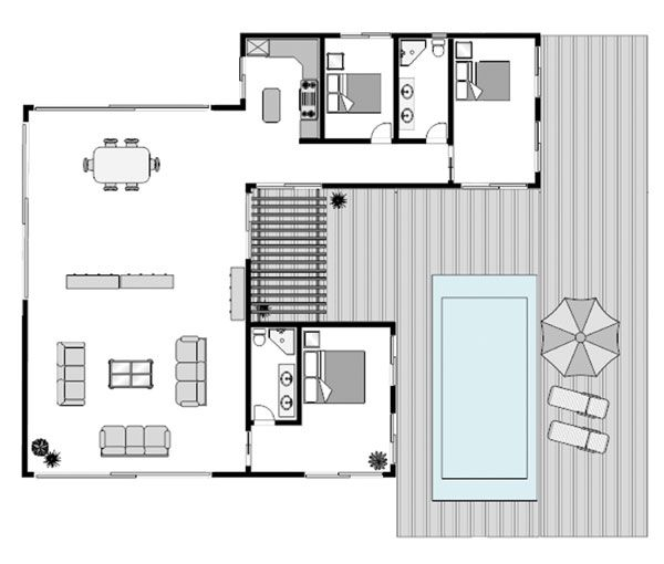 Mueller steel building house plans steel frame buildings for Metal building layouts