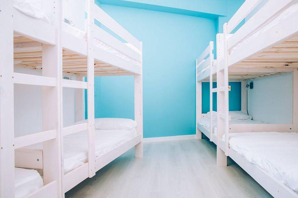 Palma Port Hostel Un Verano A Todo Lufe Alojamientos Turísticos