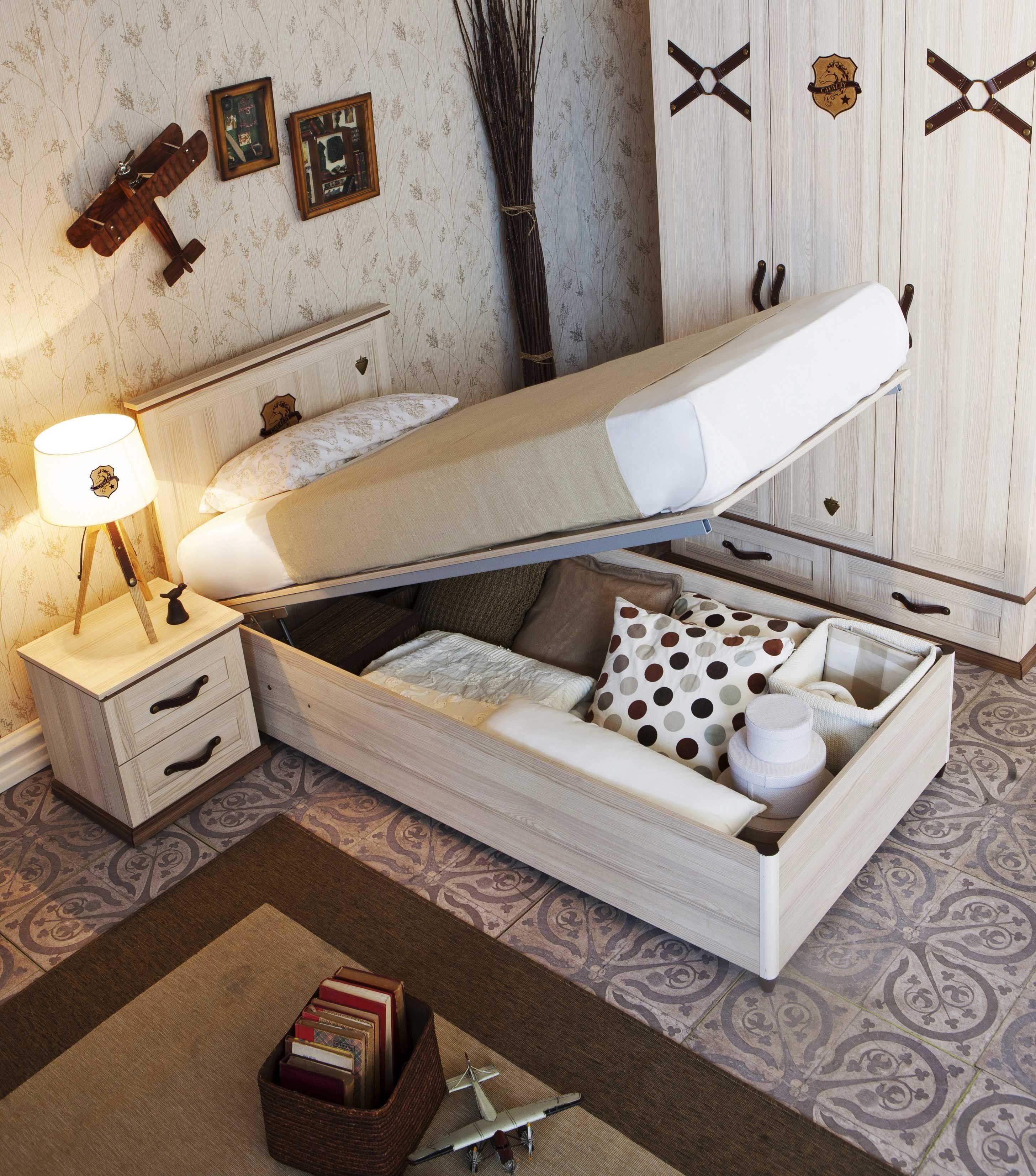 Cilek Royal Stauraumbett 90x190 Cm Kinder Zimmer Ideen Kinder