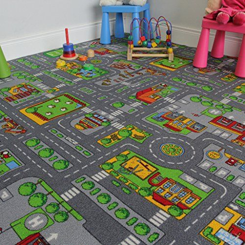 jirafa 80 x 150 cm color verde serpiente TT Home Alfombra para habitaci/ón infantil dise/ño de animales de la jungla le/ón