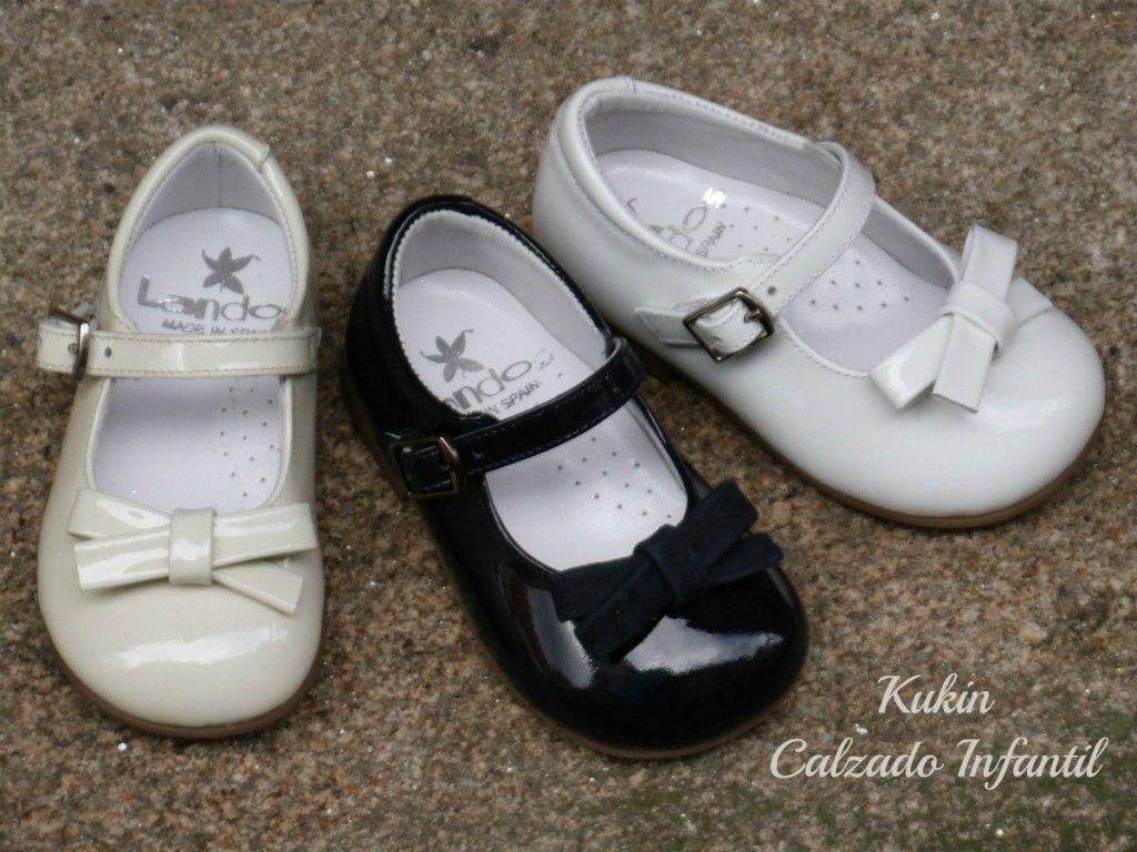 Zapatos Para Niña Merceditas De Landos Kukin Calzado Infantil Blog Zapatos Para Niñas Calzado Niños Zapatos De Chicas