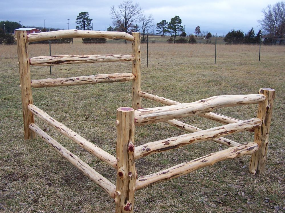 king size log rail bed rustic handcrafted rustic red cedar high quality