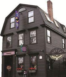 Salem Massachusetts Attractions Crow Haven Corner 125