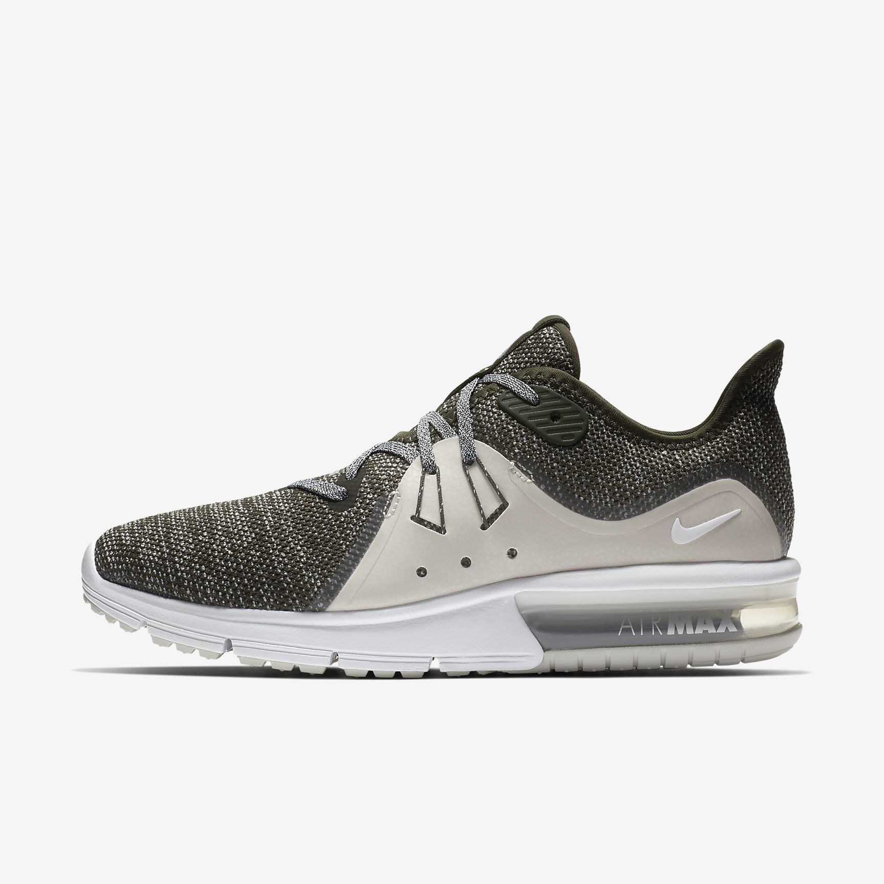 5a03075f Air Max Sequent 3 Women's Shoe | Sneakers | Nike air max, Nike air ...