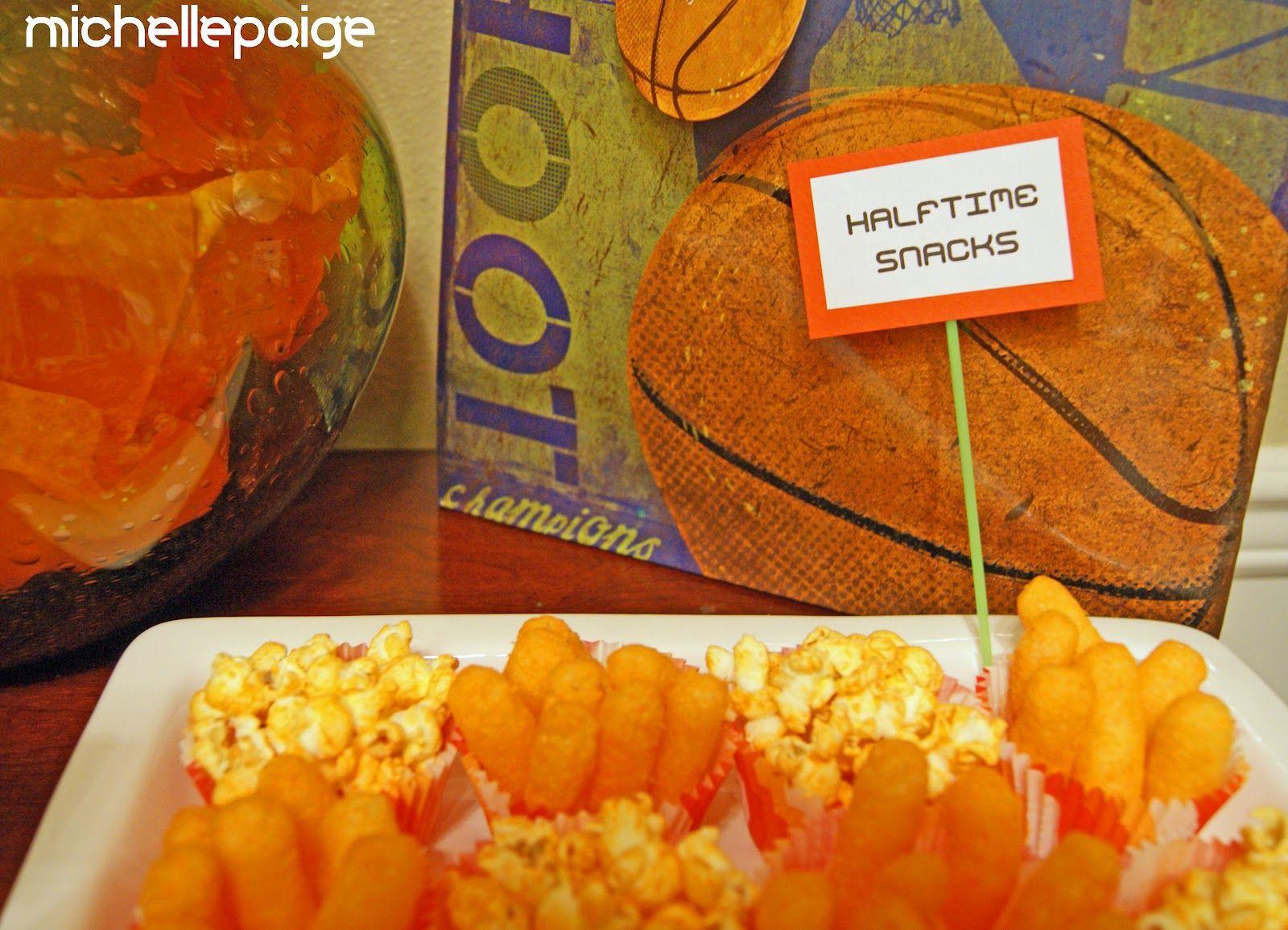 Google Image Result for http://4.bp.blogspot.com/-WVPs6b-42bk/T00yxc0JVpI/AAAAAAAAD9o/z0hnA5I_XTQ/s1600/Basketball+Party+snacks.jpg