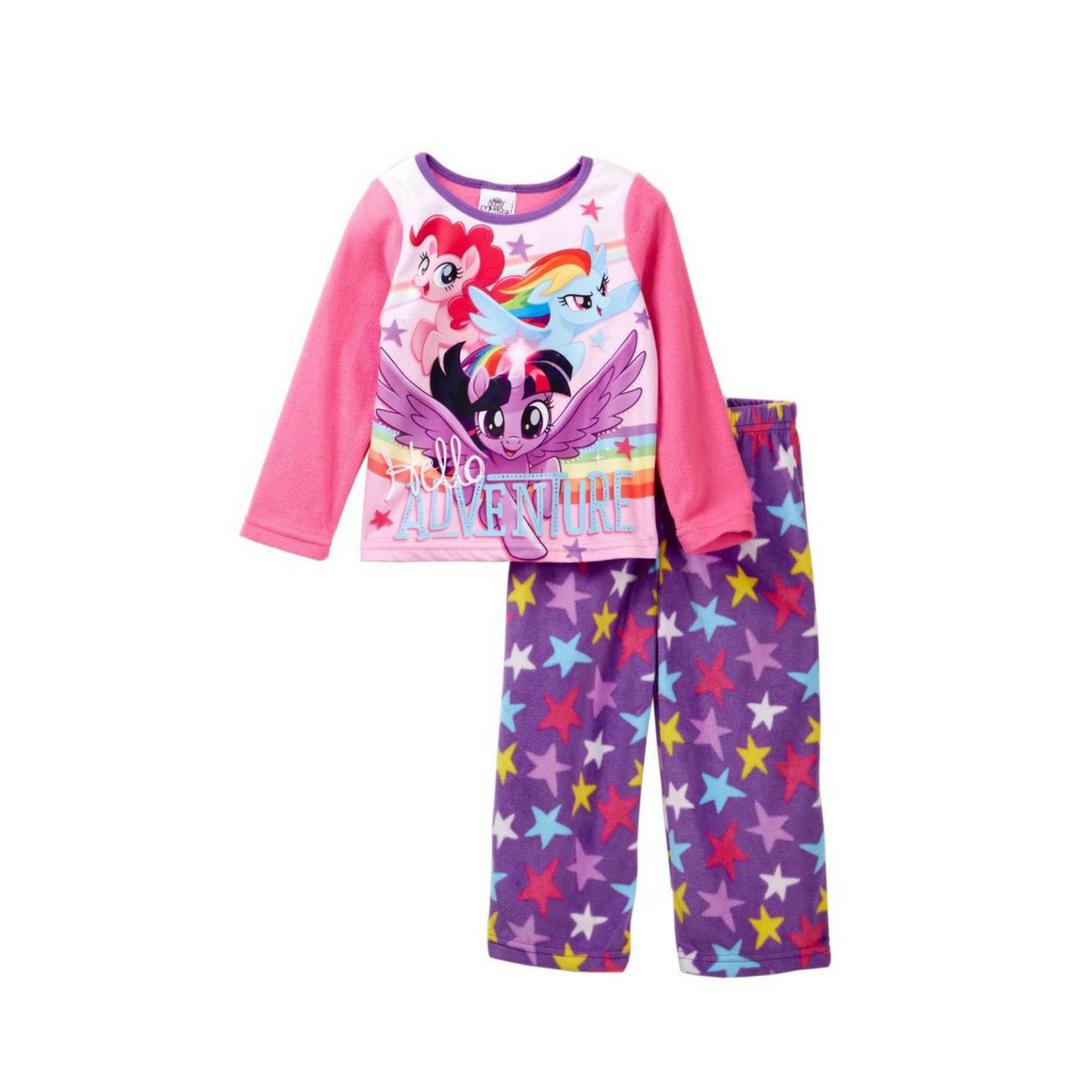 My Little Pony Big Girls Pajamas