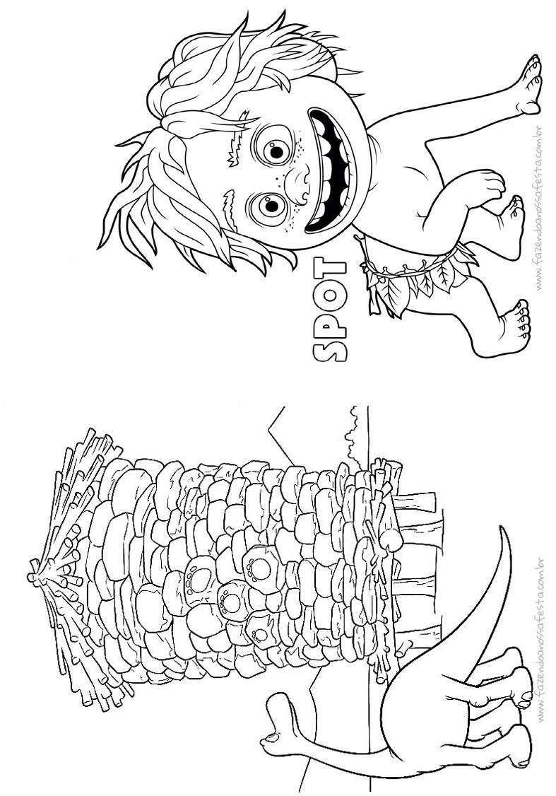 Pagina 9 Livrinho O Bom Dinossauro O Bom Dinossauro O Melhor De