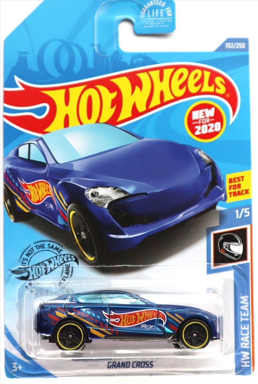 Pin By Telepathytoycompany On Hot Wheels Hot Wheels Grand Cross Racing
