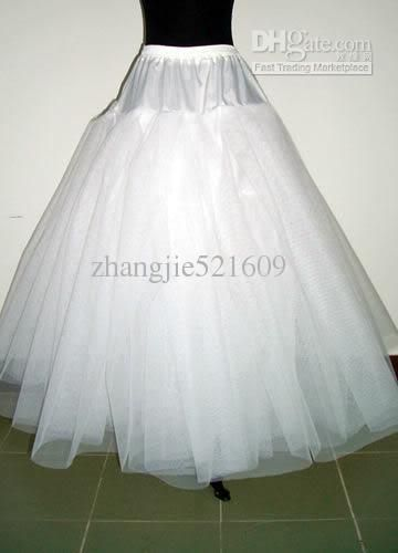 Fashion Retro Tulle Petticoat Skirts Womens Girls Crinoline Short Underskirt YI