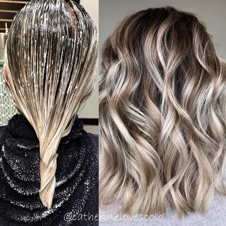 Entzückende aschblond Frisuren – Stylish Hair Color Ideas ...