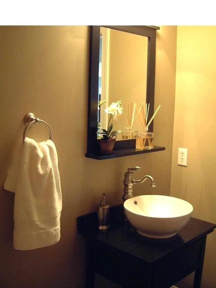 small powder room sinks small powder room sinks with ...