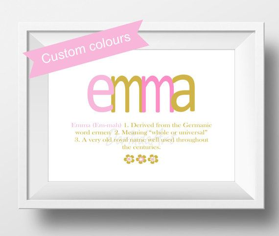 Name meaning print baptism gift girl baby girl name meaning name meaning print baptism gift girl baby girl name meaning negle Choice Image