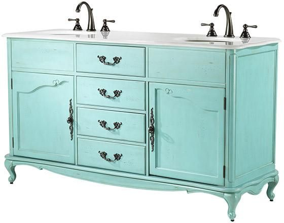 Add Beauty and Function to Your Bath with a Double Sink Vanity