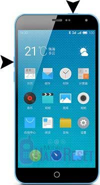 Meizu M1 Note Hard Reset and Factory Reset Tips | Android Reset