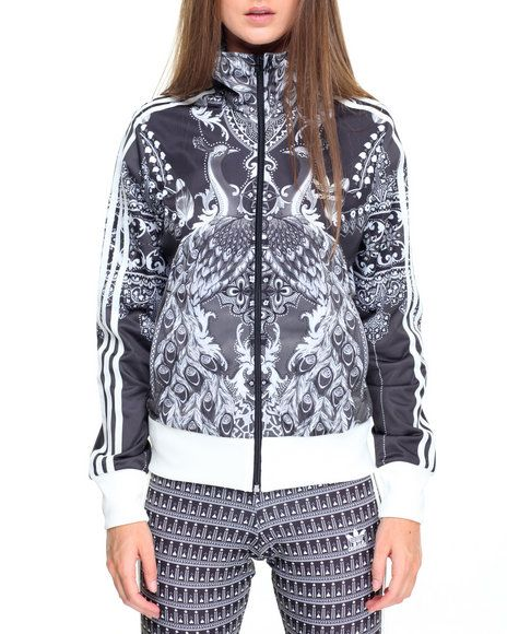 Adidas amp; More Jacket Women's Farm At Pavao Track From Outerwear Find Ha7qTRw