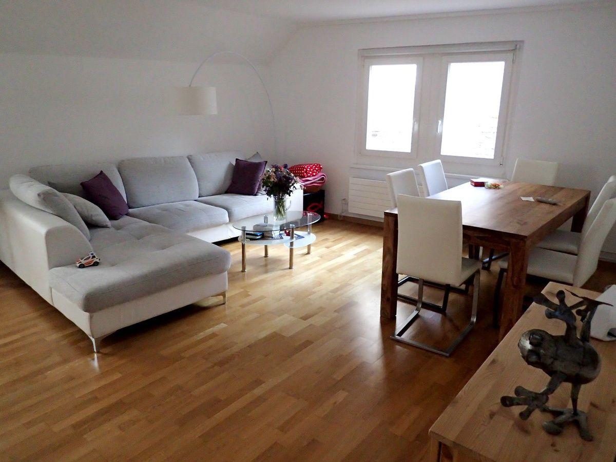 Gemutliches 3 Zimmer Haus In Brugg Zu Vermieten Wohnung Wohnung Mieten Zimmer