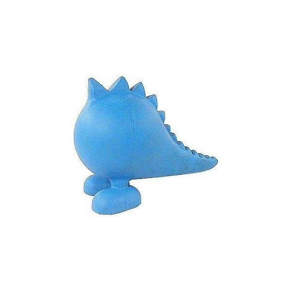 Jw Pet Company Dino Cuz Dog Toy Medium Colors Vary Natural