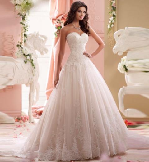 Vestidos de novia - Vega novias - Vestido de novia - vestido novia ...