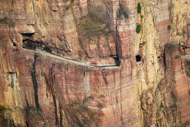 top 20 công trình không tưởng trên vách núi hiểm trở - việt top 10 - việt top 10 net - viettop10
