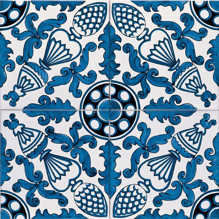 Ceramica Artistica Vietrese Giovanni De Maio Dalla