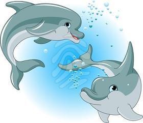 Free Dolphin Clipart Cartoon Dolphin Dolphin Drawing Dolphin Clipart