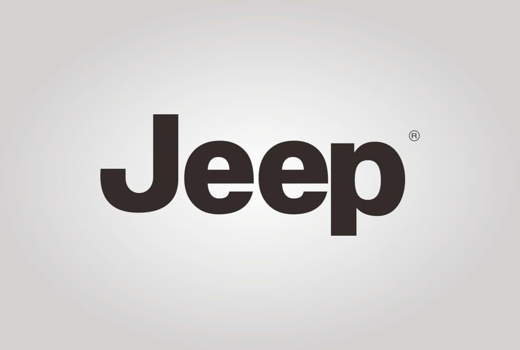 Jeep Logo Vector Di 2020