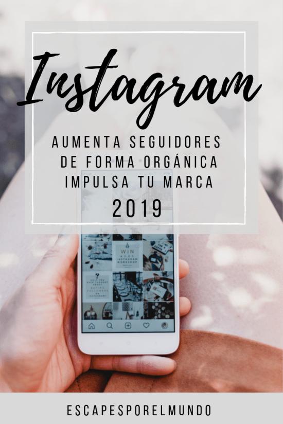 10 Trucos Infalibles Para Aumentar Seguidores En Instagram 2020 Escapes Por El Mundo Consejos Para Instagram Ganar Seguidores En Instagram Consejos Para Redes Sociales