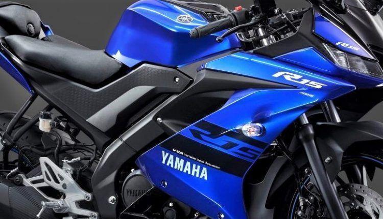 Pin On Yamaha Motorcycles