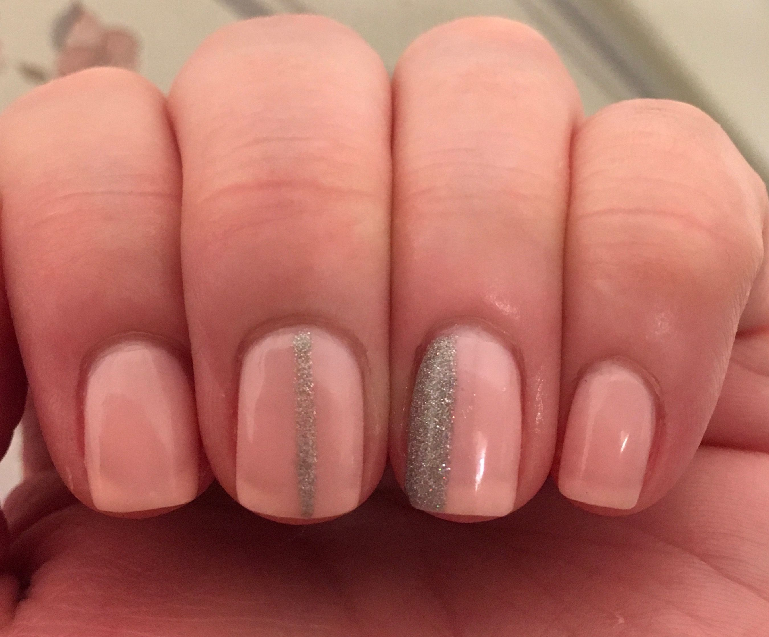 Essie Inside Scoop Slip Dress Topped With Simple Fun And