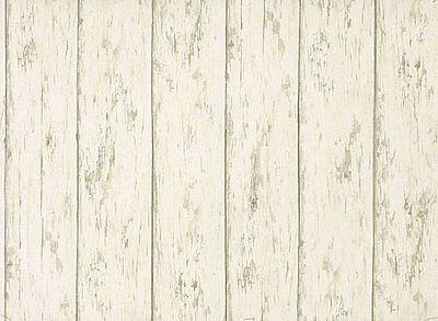 Birch Wood Planks Wallpaper Ebay Wood Plank Wallpaper