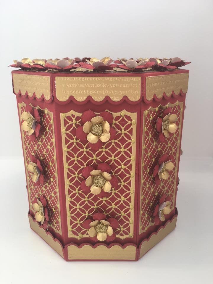 Ideas To Decorate A Box Pinmargaret Matthewsprout On Tonic Dies  Pinterest  Tonic