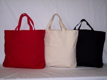 Canvas Bags Tote Bags Made in the USA | BAG ONLY | Pinterest